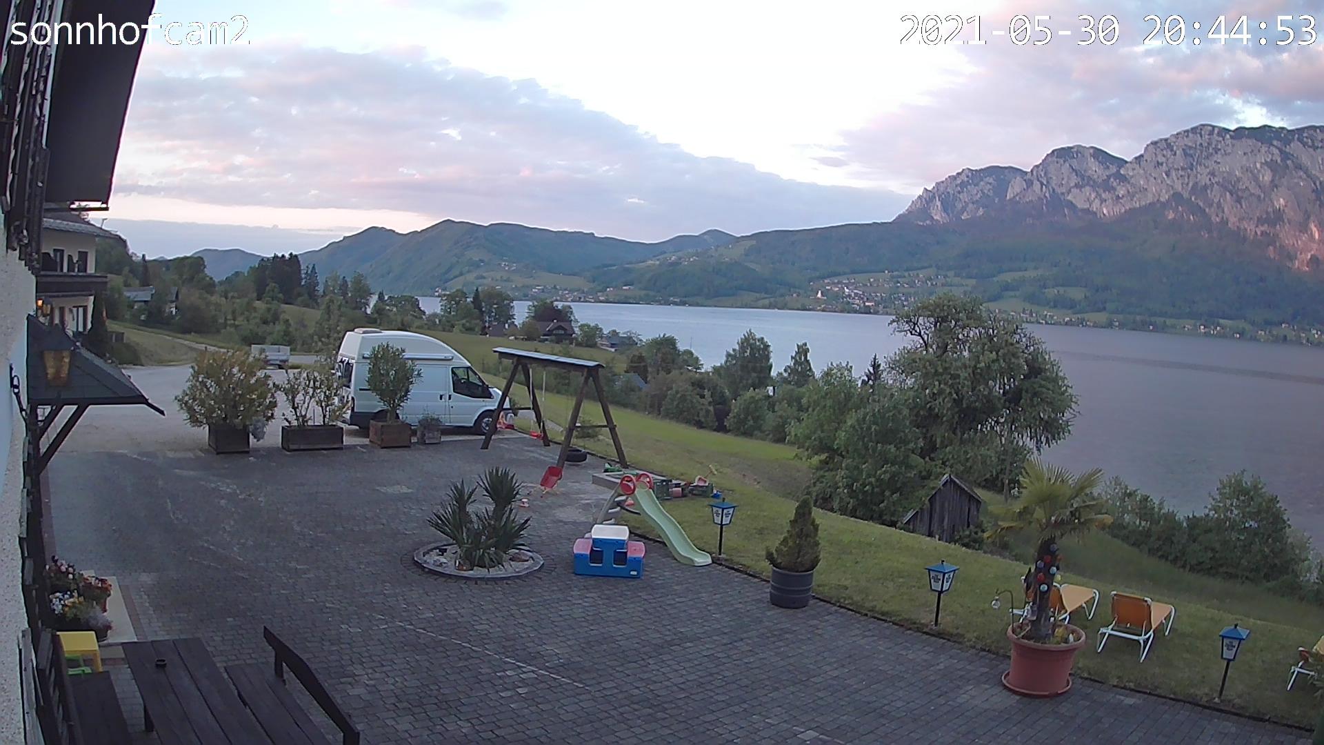 Webcam Attersee - NO